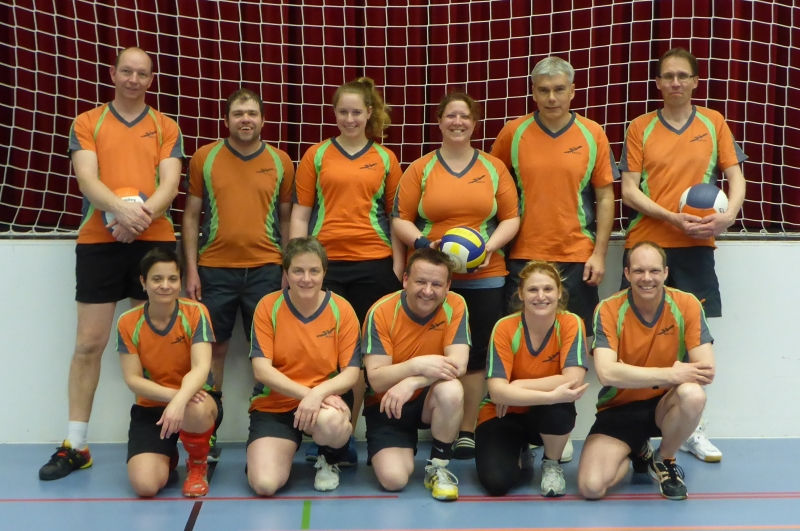 Volley Team 032017